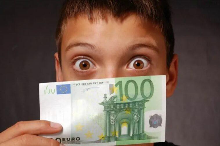 Kinderfreizeitbonus إعانة جديدة للأطفال في ألمانيا