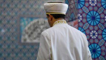 إعداد الأئمة المسلمين في ألمانيا