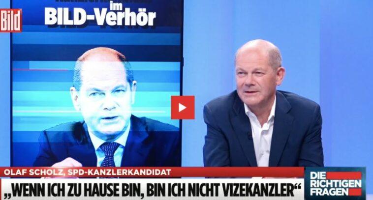 وزير المالية الألماني أسعار الوقود في ألمانيا
