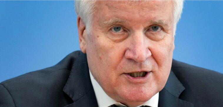 وزير الداخلية الألماني: منفذ هجوم فورتسبورغ مثال واضح على فشل الاندماج