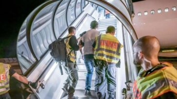ترحيل السوريين من ألمانيا الترحيل إلى سوريا