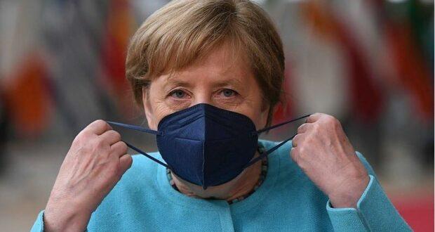 ألمانيا: ميركل تحذر من الموجة الرابعة لفيروس كورونا