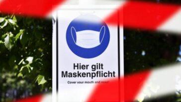 ألمانيا: عودة قيود كورونا في ولاية ألمانية