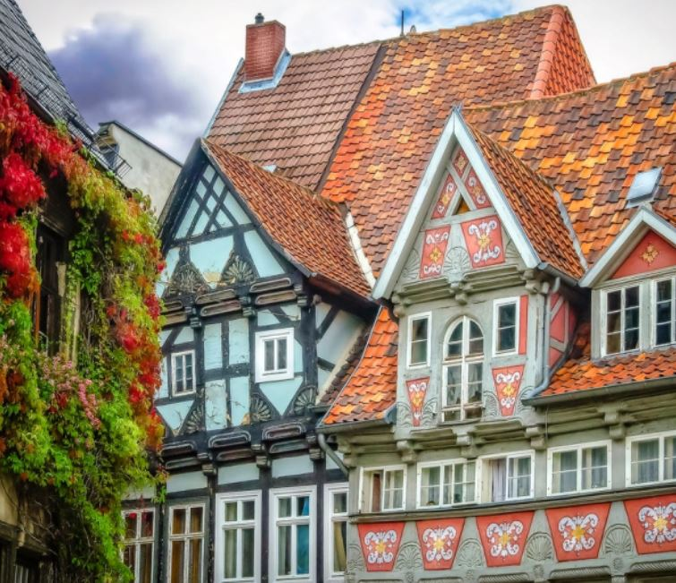 أماكن تستحق الزيارة في ألمانيا