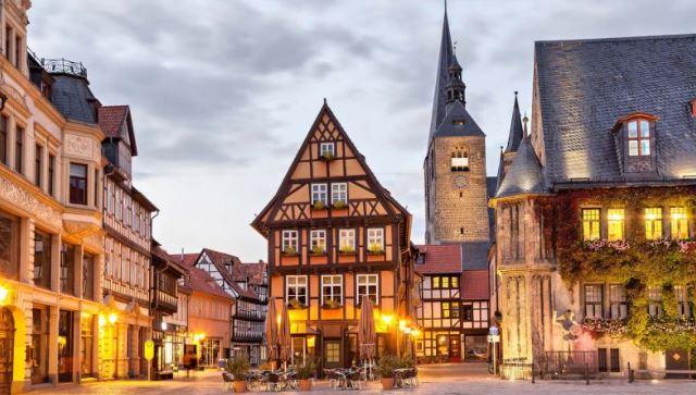 أماكن تستحق الزيارة في ألمانيا 2