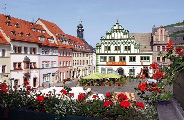 أماكن تستحق الزيارة في ألمانيا 5