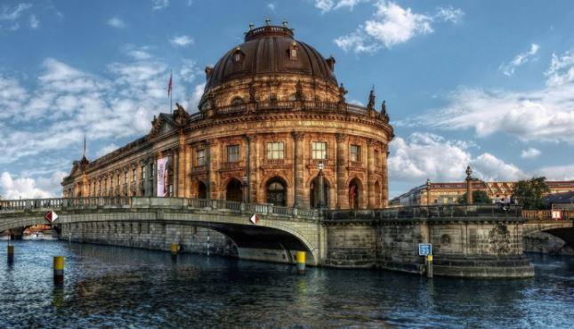 أماكن تستحق الزيارة في ألمانيا 6