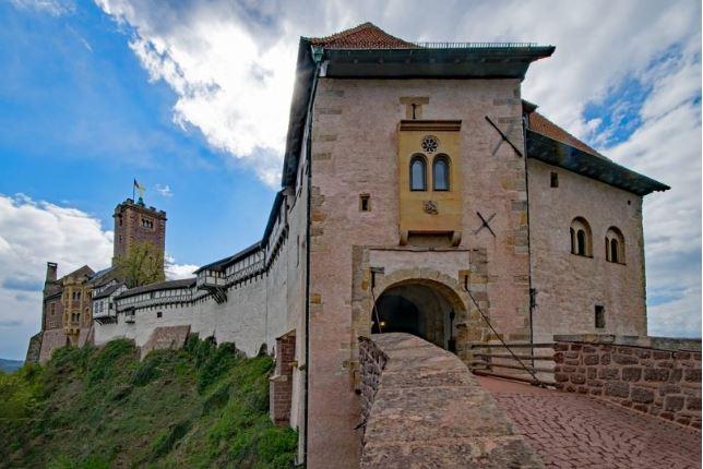 أماكن تستحق الزيارة في ألمانيا 7