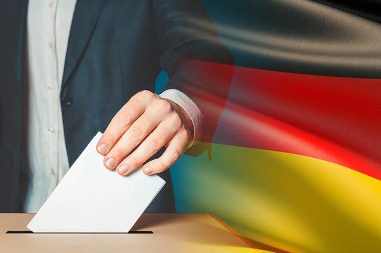 ألمانيا: الانتخابات الفيدرالية الألمانية لعام 2021