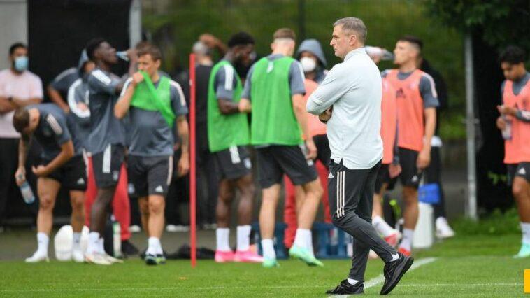 بسبب إساءة عنصرية.. المنتخب الألماني يغادر الملعب قبل نهاية المباراة