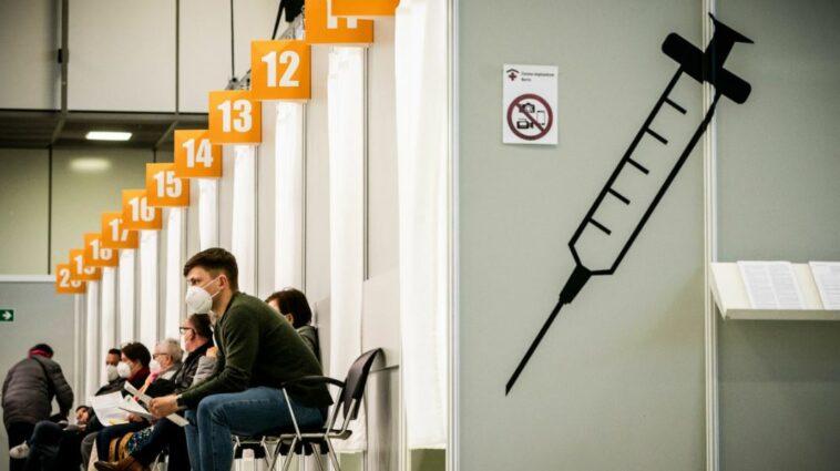 ألمانيا غرامات مالية على من يتخلفون عن مواعيد التطعيم