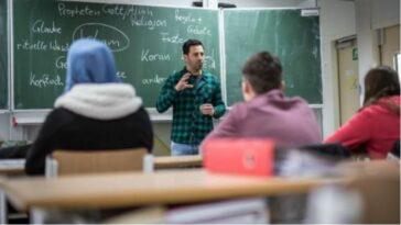 تدريس التربية الإسلامية في ألمانيا