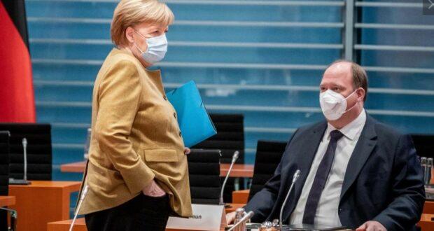 غير الملقحين في ألمانيا