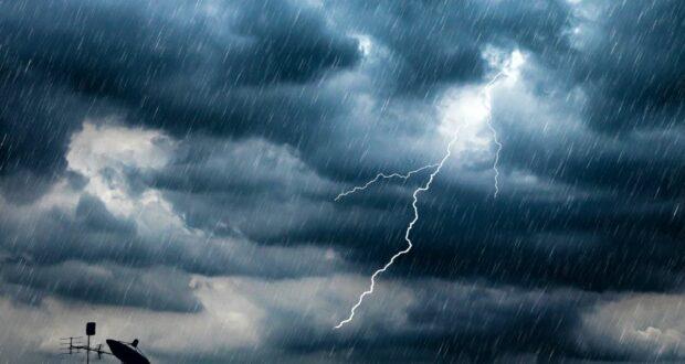 الطقس في ألمانيا: تحذير من عواصف عنيفة وخطر الفيضانات مجدداً نهاية هذا الأسبوع