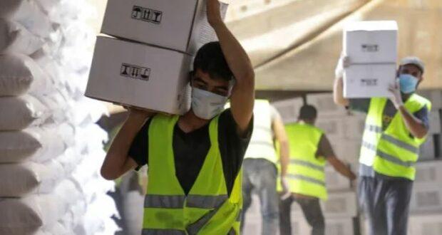 مجلس الأمن يوافق على تمديد آلية إيصال المساعدات الإنسانية عبر الحدود إلى سوريا