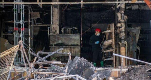 الهجمات على متاجر تركية في ألمانيا
