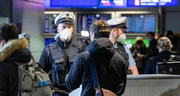 تعزيز الرقابة الحدودية على القادمين إلى ألمانيا لمواجهة انتشار كورونا