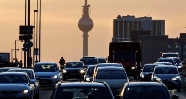 التخلي عن السيارة ألمانيا