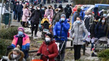 ألمانيا: تحذيرات من موجة رابعة لفيروس كورونا