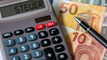 ألمانيا: تمديد المواعيد النهائية لتقديم الإقرارات الضريبية لعام 2020