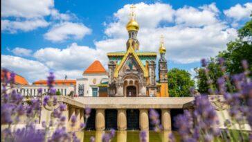 اليونسكو تدرج أربعة مواقع ألمانية على قائمتها للتراث العالمي