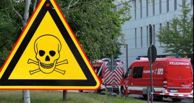 ألمانيا: 7 حالات تسمم خطيرة في جامعة ألمانية