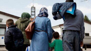 مساعدات السوريين في ألمانيا