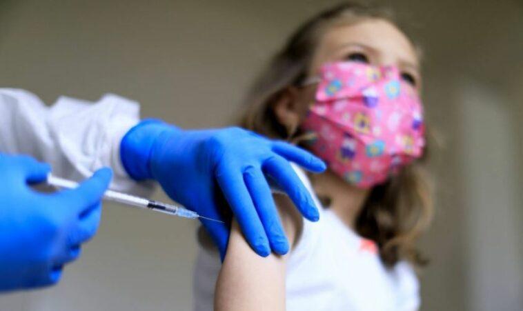 تطعيم الأطفال ضد كورونا ألمانيا