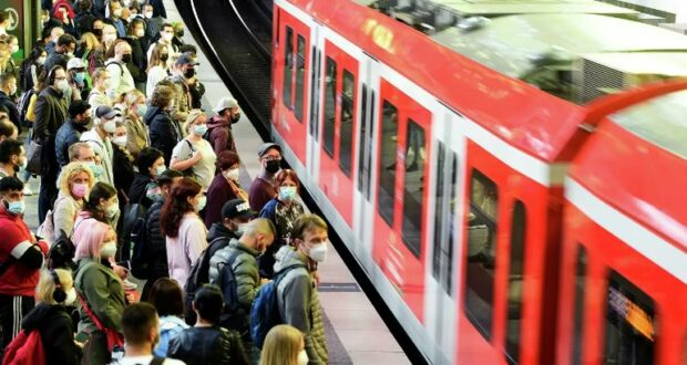 انتهاء إضراب سائقي القطارات في ألمانيا