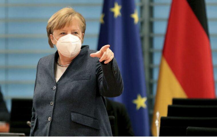 تشديد قيود كورونا في ألمانيا