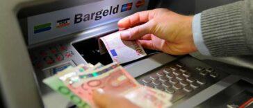 حدود الإيداع النقدي في الحسابات البنكية مصدر النقود ألمانيا