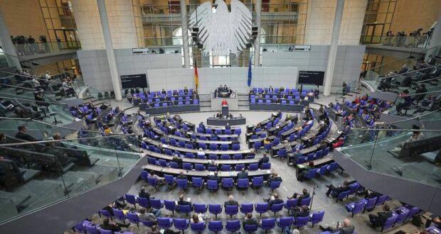 تمديد حالة الطوارئ في ألمانيا لمدة ثلاثة أشهر أخرى
