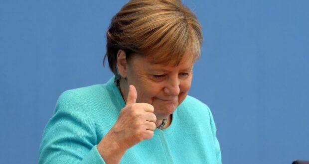 راتب ميركل بعد التقاعد: هذا ما ستحصل عليه المستشارة الألمانية بعد ترك منصبها