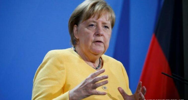 ميركل: ألمانيا أصبحت أقوى بفضل جهود المهاجرين