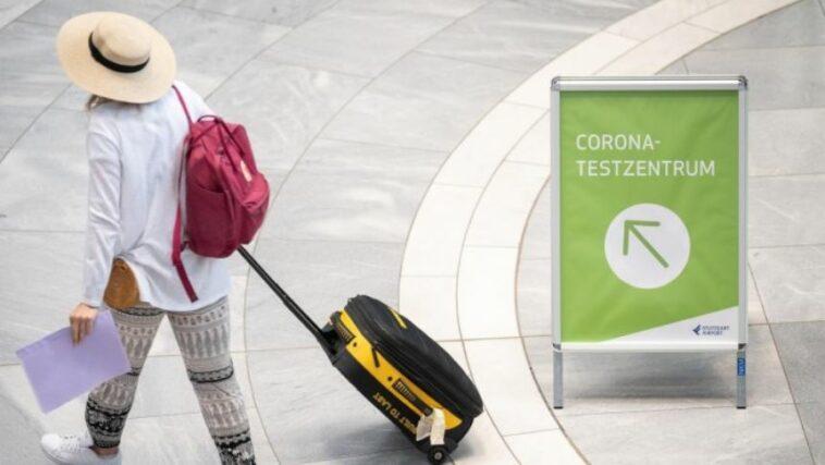 ألمانيا: مناطق عالية الخطورة بسبب كورونا