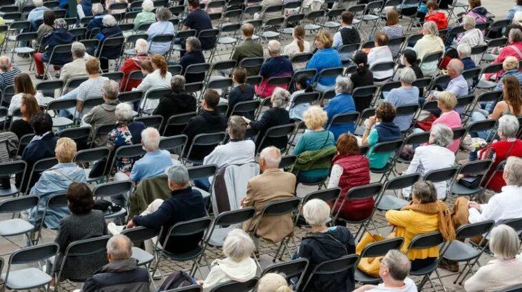 ألمانيا: أول ولاية ألمانية تخطط لفرض إجراءات الإغلاق على الأشخاص غير الملقحين