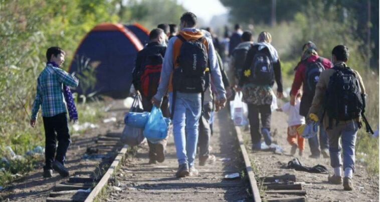 ارتفاع عدد اللاجئين القادمين من سوريا وأففانستان إلى الاتحاد الأوروبي