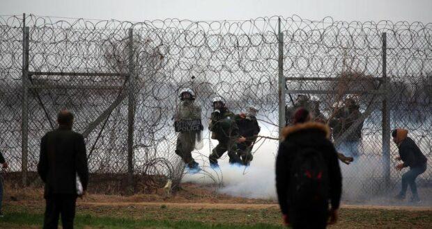 سياج حدودي جديد في قلب أوروبا لمنع تدفق المهاجرين
