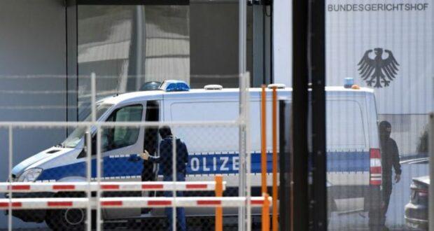 ألمانيا: اعتقال سوري في برلين بتهمة ارتكاب جرائم حرب في سوريا