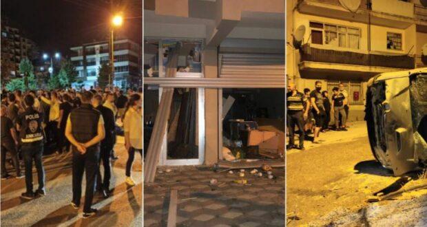 هجوم على السوريين أنقرة تركيا
