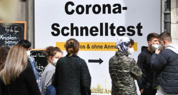 ألمانيا: قيود صارمة جديدة لمكافحة كورونا