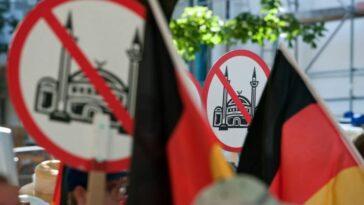 ألمانيا: ارتفاع نسبة المعادين للمسلمين