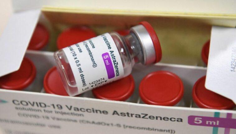 ألمانيا تتبرع بجميع إمداداتها من لقاح أسترازينيكا المضاد لفيروس كورونا