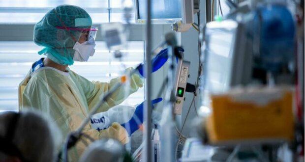 الموجة الرابعة من إصابات كورونا بدأت بالفعل في ألمانيا