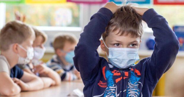 ألمانيا قواعد الحجر الصحي في المدارس