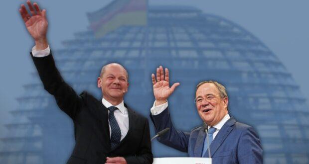 ألمانيا: نتائج الانتخابات الألمانية 2021