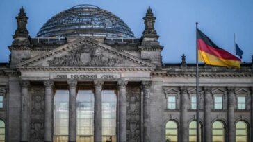 ألمانيا تتهم روسيا بشن هجمات إلكترونية للتأثير على مسار الانتخابات البرلمانية