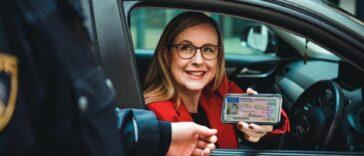 ألمانيا تطلق رخصة القيادة الرقمية