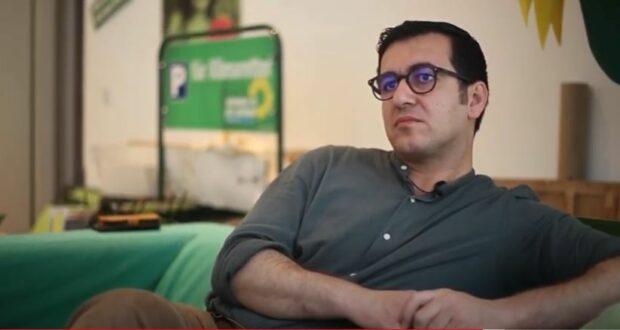 جيان عمر أول كردي سوري يفوز بمقعد في برلمان ولاية برلين