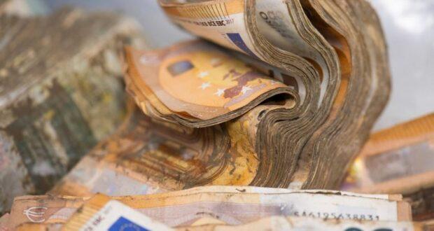 ألمانيا: إغراق البنك المركزي الألماني بأكثر من 50 مليون يورو ملوثة بمياه الفيضانات